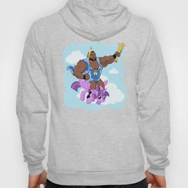 The Ultimate Team Up Hoody