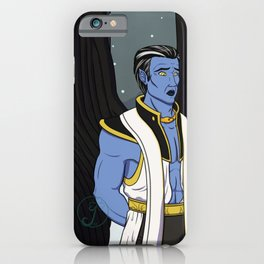 Janos Audron waiting for centuries - Legacy of Kain iPhone Case