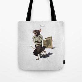 Shithouse Tote Bag