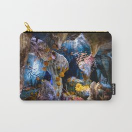 Enchanted Caves Carry-All Pouch