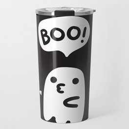 Cute ghosts Travel Mug