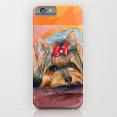 Yorkshire iPhone 6s Slim Case