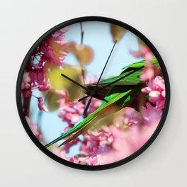 Rosella Wall Clock