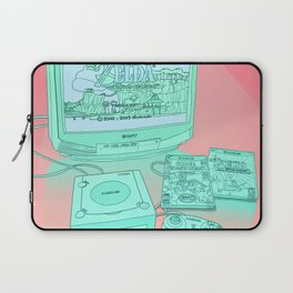 Gamecube Laptop Sleeve