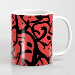 Symbiotic Chaos Coffee Mug