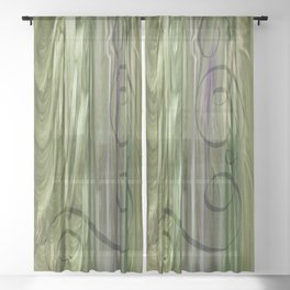 Maru Sheer Curtain