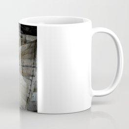 Abandoned Lace Factory Patterns Coffee Mug