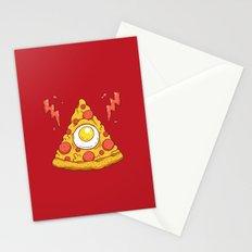 Pizzaminati Stationery Cards