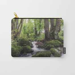 Romantic creek Carry-All Pouch
