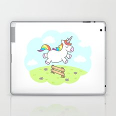 Unicorn Dream Laptop & iPad Skin