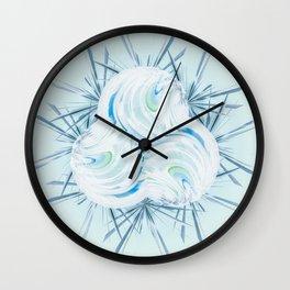 floik Wall Clock