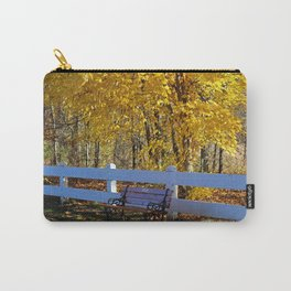 Unforgettable Moments Carry-All Pouch