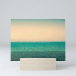 Sea Mist Mini Art Print