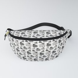 035 Fanny Pack