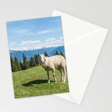 Me, the Sheeple?! Stationery Cards