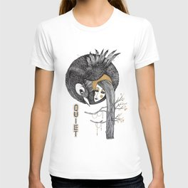 BIRD WOMEN 4 T-shirt