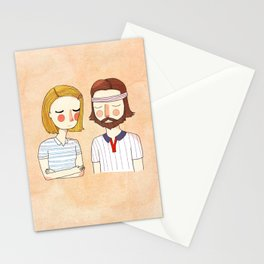 Secretly In Love Stationery Cards