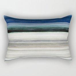 Colorbands Yellowstone Rectangular Pillow