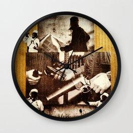 OSWG Insurrection. Wall Clock