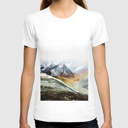 Mountain 12 T-shirt