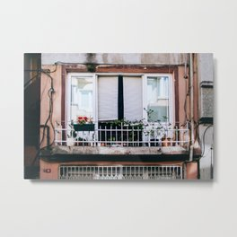 Uskudar - Istanbul, Turkey - #14 Metal Print