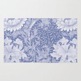 """William Morris """"Chrysanthemum"""" 8. Rug"""