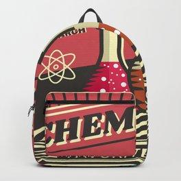 Chemistry Backpack
