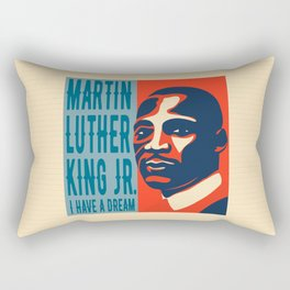 I have a Dream Rectangular Pillow