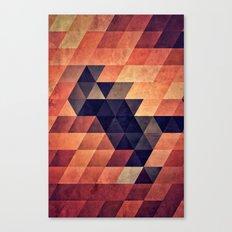 myybz Canvas Print