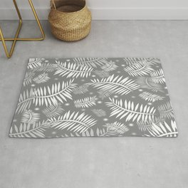 Dreaming in Shades of Gray Rug