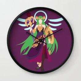 PALUTENA(SMASH)MEDUSA Wall Clock