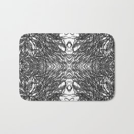 Subconscious Thoughts  Bath Mat