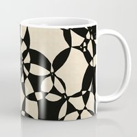 mosaic Mugs featuring Mosaic by Glanoramay
