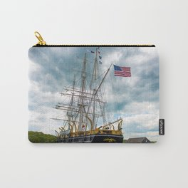 The Last Ship Carry-All Pouch