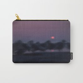 Seagull Sunset Parade Carry-All Pouch
