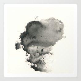 Litmus No. 29 Art Print