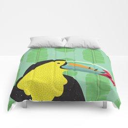 Tucan Comforters