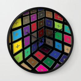 play room Wall Clock