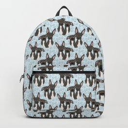 Pepper and Penny Backpack