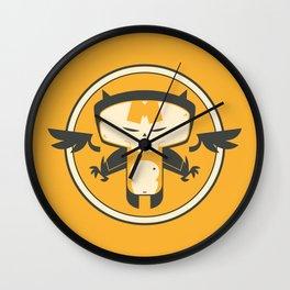 JAN19 Wall Clock