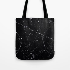 Dazed + Confused [Black] Tote Bag