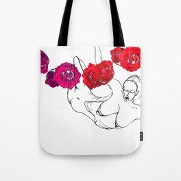 FLOW Tote Bag