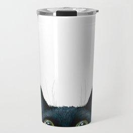 Cat 606 Travel Mug