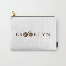 brOOklyn food Carry-All Pouch