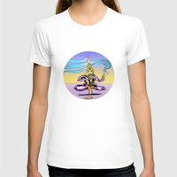 alchemy T-shirts featuring Alchemy  by Daniel McGuiness