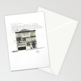 78 Wakefield Stationery Cards