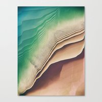 dune Canvas Prints featuring Dune by Jellyfishtimes