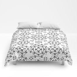 Pre-Columbian III Comforters