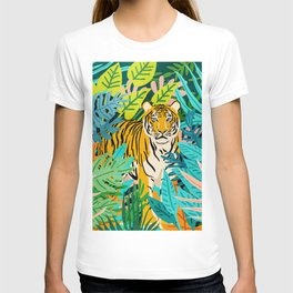 Only 3890 Left. #painting #wildlife T-shirt