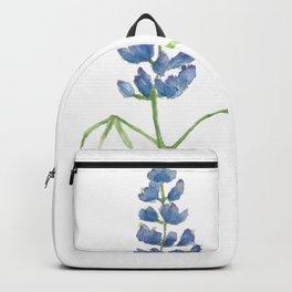 Bluebonnet Backpack